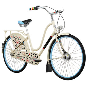 Electra Amsterdam Fashion 3i Naiset, bloom cream